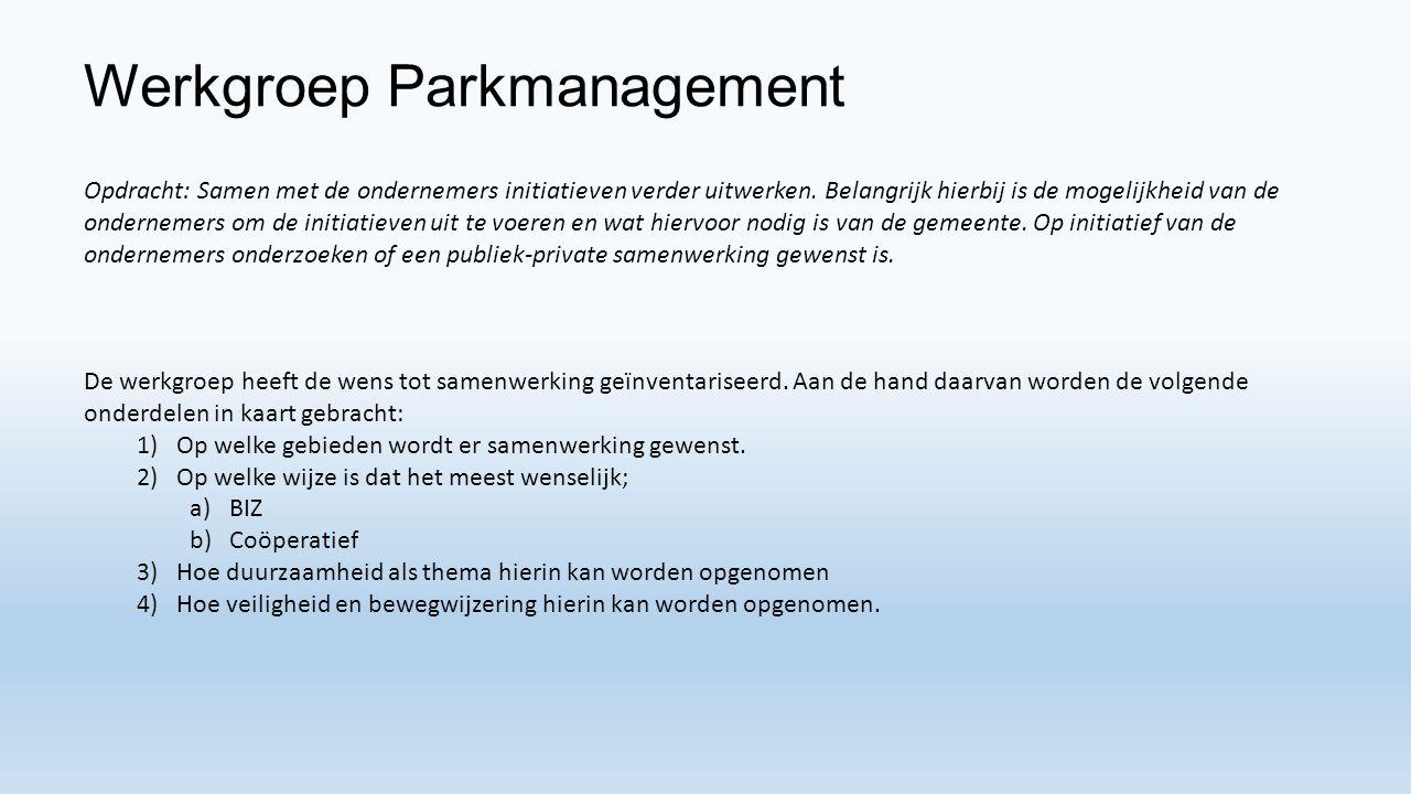Herstructurering Bedrijventerrein Amerongen Voorlopig Resultaat Gezamenlijk Plan Opmerkingen Wens Het (auto)verkeer moet zich houden aan de maximale snelheid.