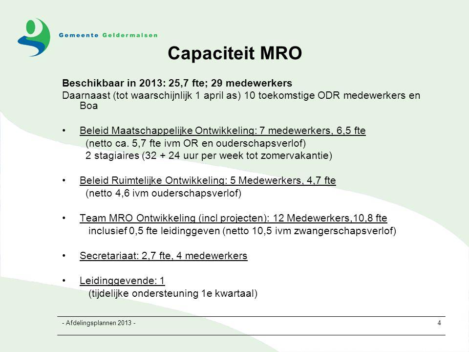 - Afdelingsplannen 2013 -25 Knelpunten en oplossingsrichtingen KCC (2) KCC2 Formatie is zeer waarschijnlijk niet toereikend om de noodzakelijke bijdrage te leveren aan de ontwikkeling van RIW, veranderingen binnen WMO, transities jeugdzorg en AWBZ.