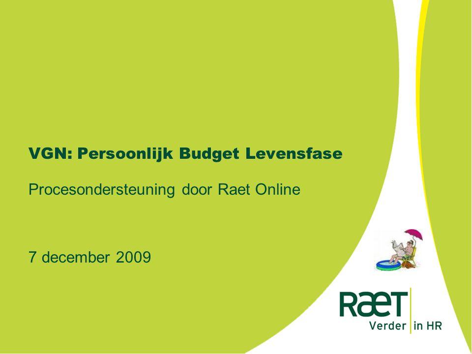 VGN 7 december 200922 Gebruik fotografie Tekst eerste niveau –Tekst tweede niveau  Tekst derde niveau –Tekst vierde niveau