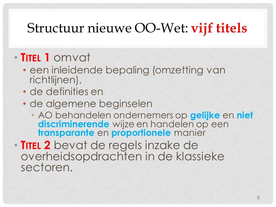 Richtlijn 2004/18/EG – resp.