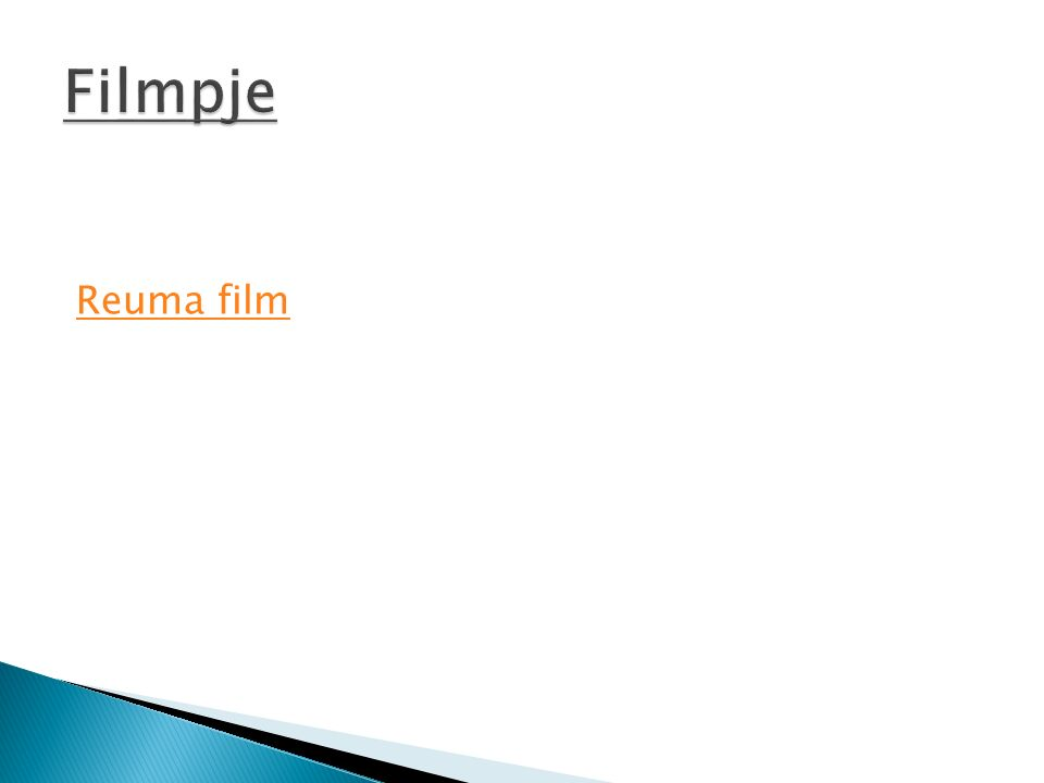 Reuma film