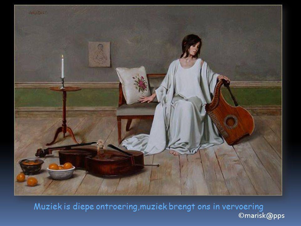 Muziek begint altijd in stilte Mstslav Restopovich