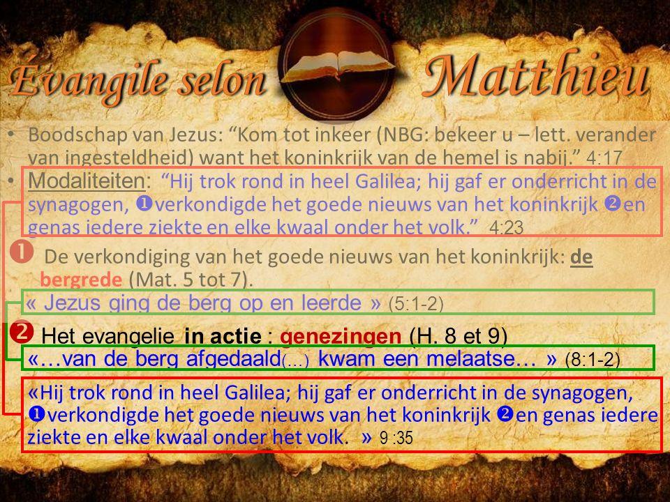 « Toen hij Kafarnaüm binnenging, kwam er een centurio naar hem toe die hem om hulp smeekte.