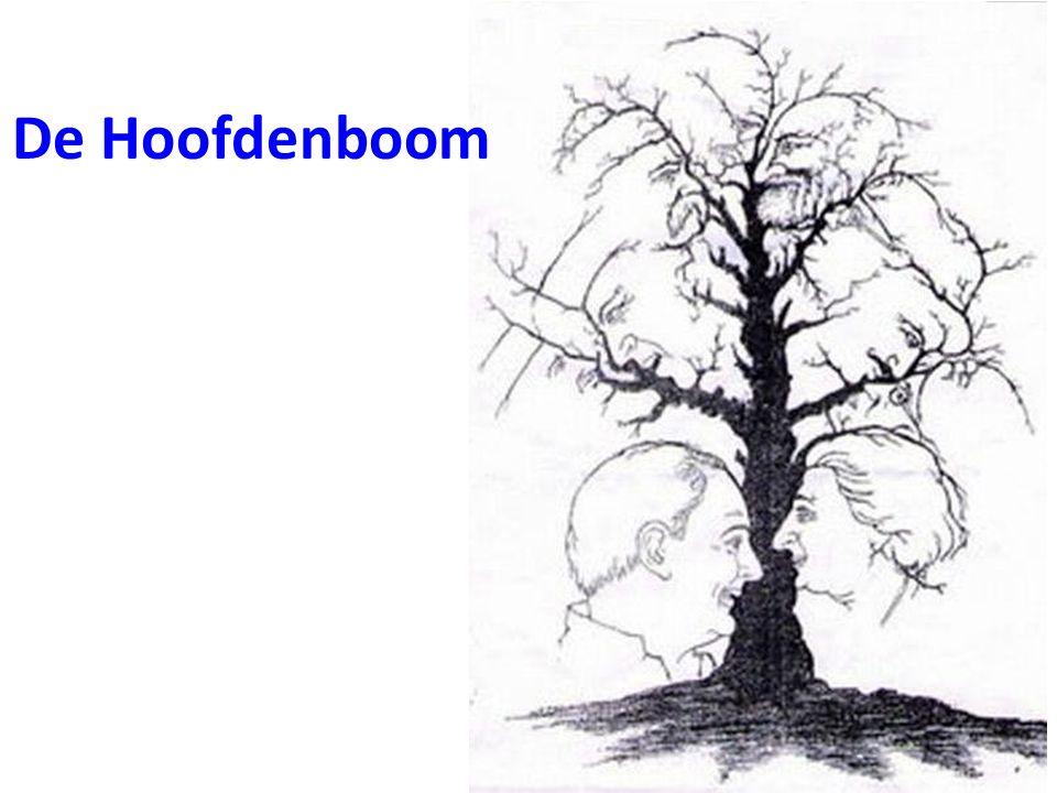 9 De Hoofdenboom