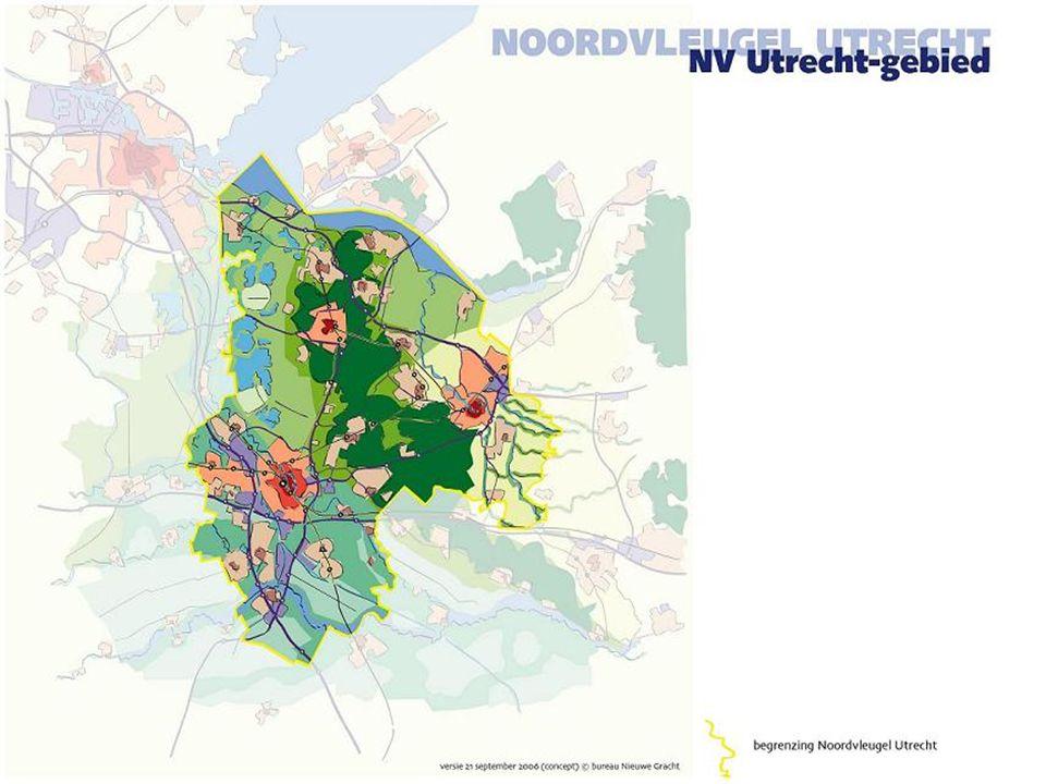 3 Kaart gebiedsgrenzen NV Utrecht –Nog invoegen