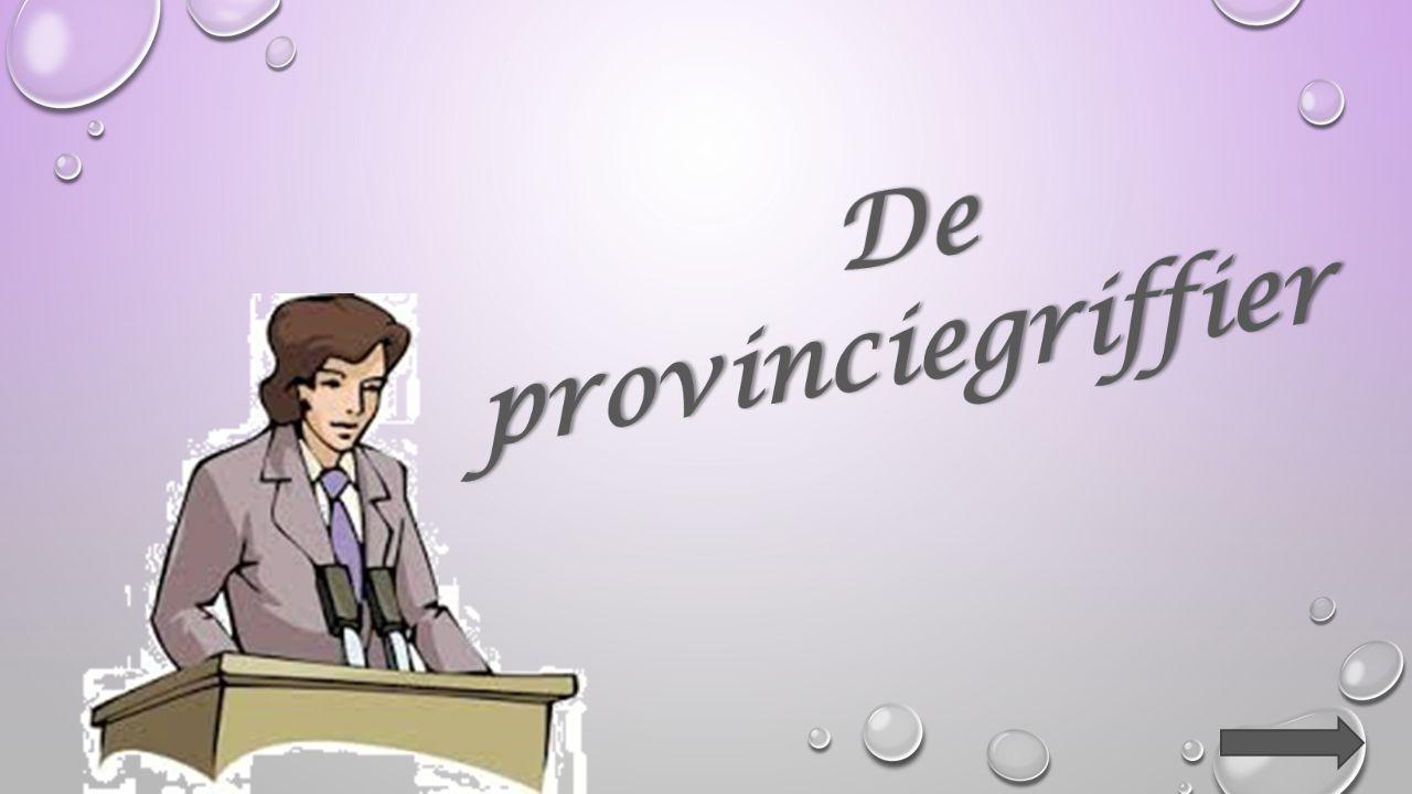 De gouverneur wordt niet verkozen maar benoemd door de Vlaamse regering.