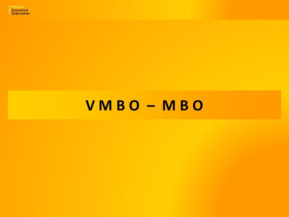 V M B O – M B O