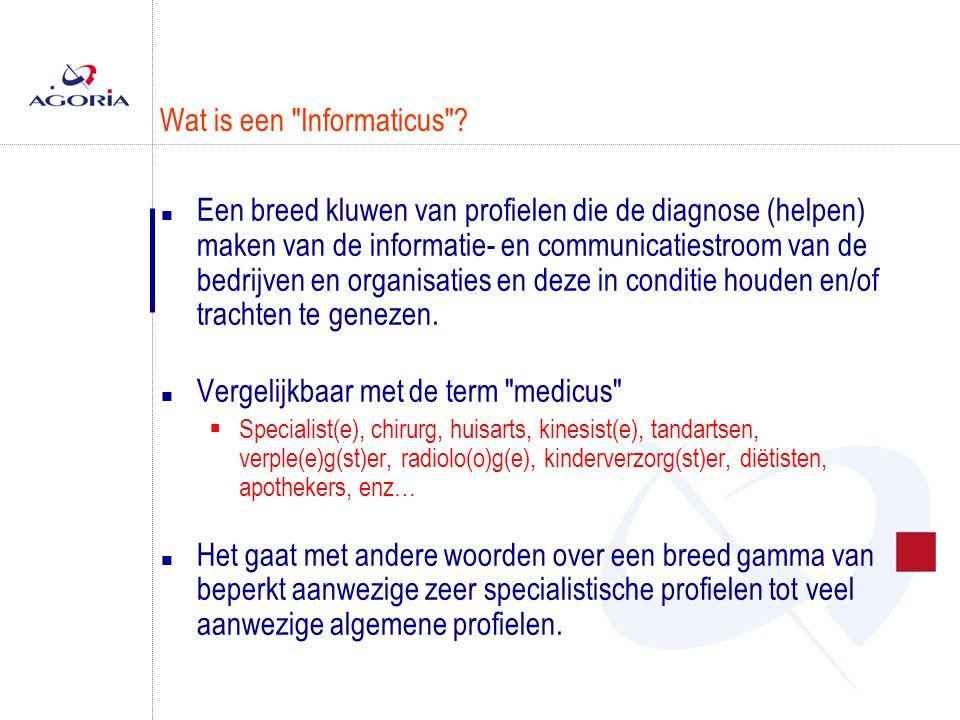 2. Werkzoekenden screenen en (bij/her)-scholen Projecten ism VDAB, Forem en BGDA-Orbem