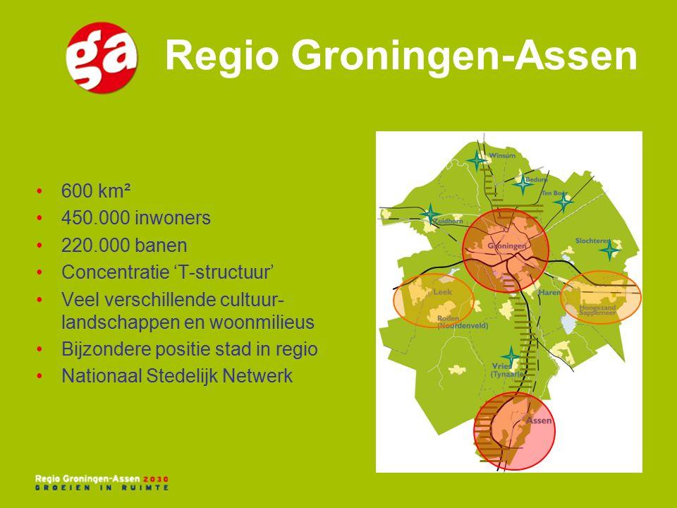 Acties Profilering: plan van aanpak samen met stakeholders Corporate communicatie: o.a.