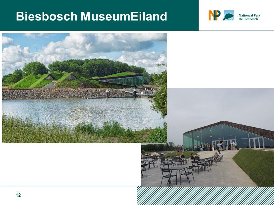 12 Biesbosch MuseumEiland Foto Ronald Tilleman