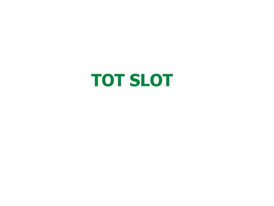 TOT SLOT