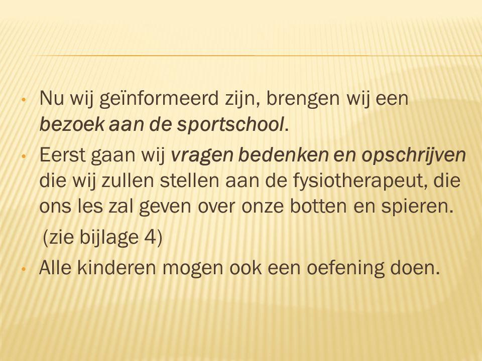 Een goede website is bijv. : www.ikvanbinnen.nl www.digibordopschool.nl www.encyclopedoe.nl www.powerpoints.nu