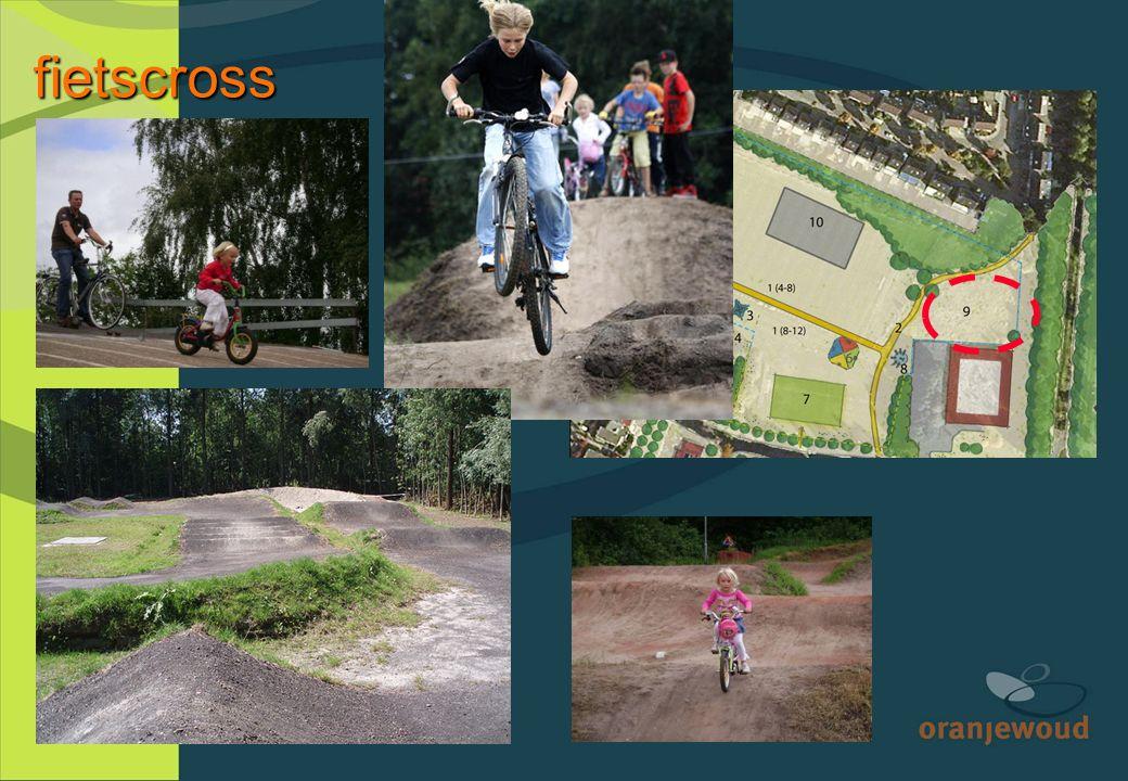 fietscross