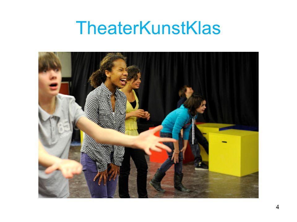 TheaterKunstKlas 4