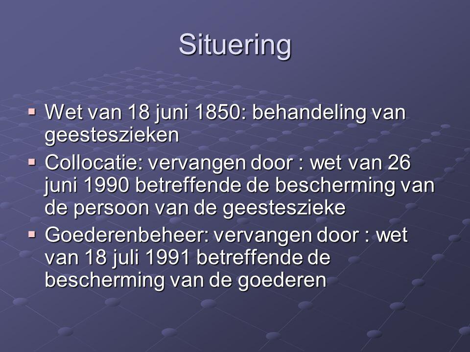 Gedwongen opname = in observatiestelling Wet van 26 juni 1990 op de bescherming van de persoon van de geesteszieke