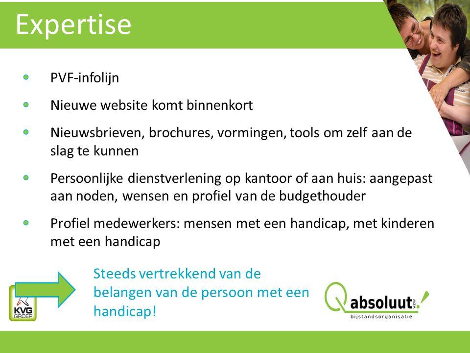 Praktisch Minstens één 'kantoor' per provincie  Zellik en Leuven, wordt nog uitgebreid Minstens 1 dienstverlener per provincie Vlaams-Brabant en Brussel: annelies.noppen@absoluutvzw.be – 0478 81 79 66 annelies.noppen@absoluutvzw.be PVF-infolijn: 03 259 08 85 – info@absoluutvzw.beinfo@absoluutvzw.be www.absoluutvzw.be