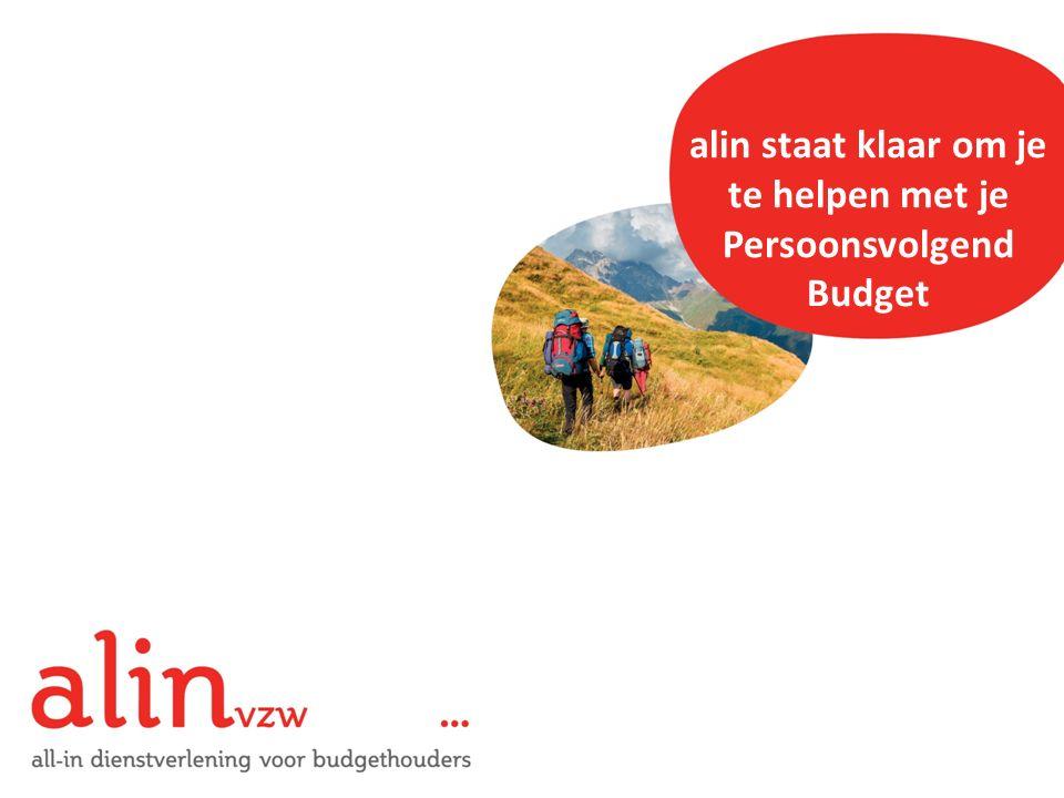 alin staat klaar om je te helpen met je Persoonsvolgend Budget