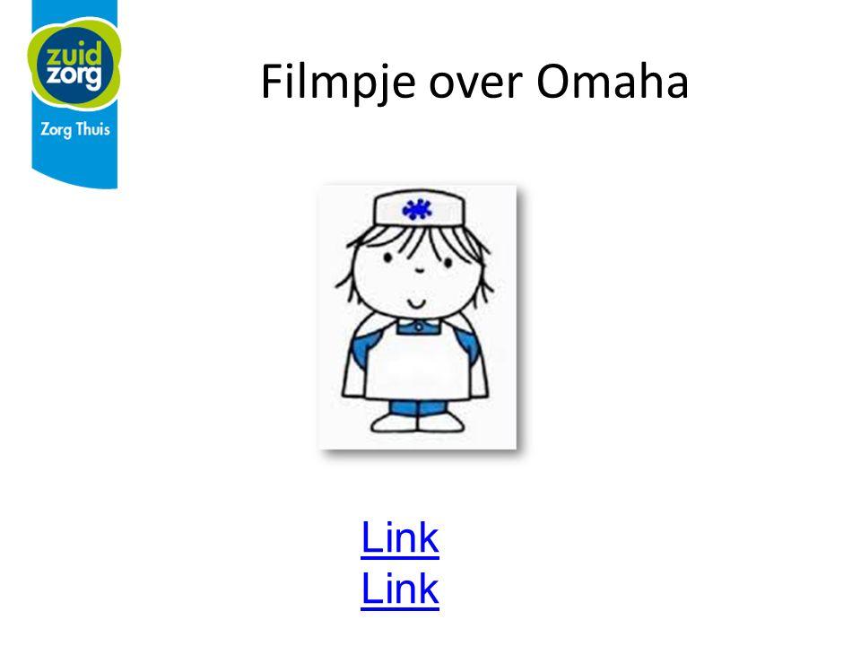 Filmpje over Omaha Link