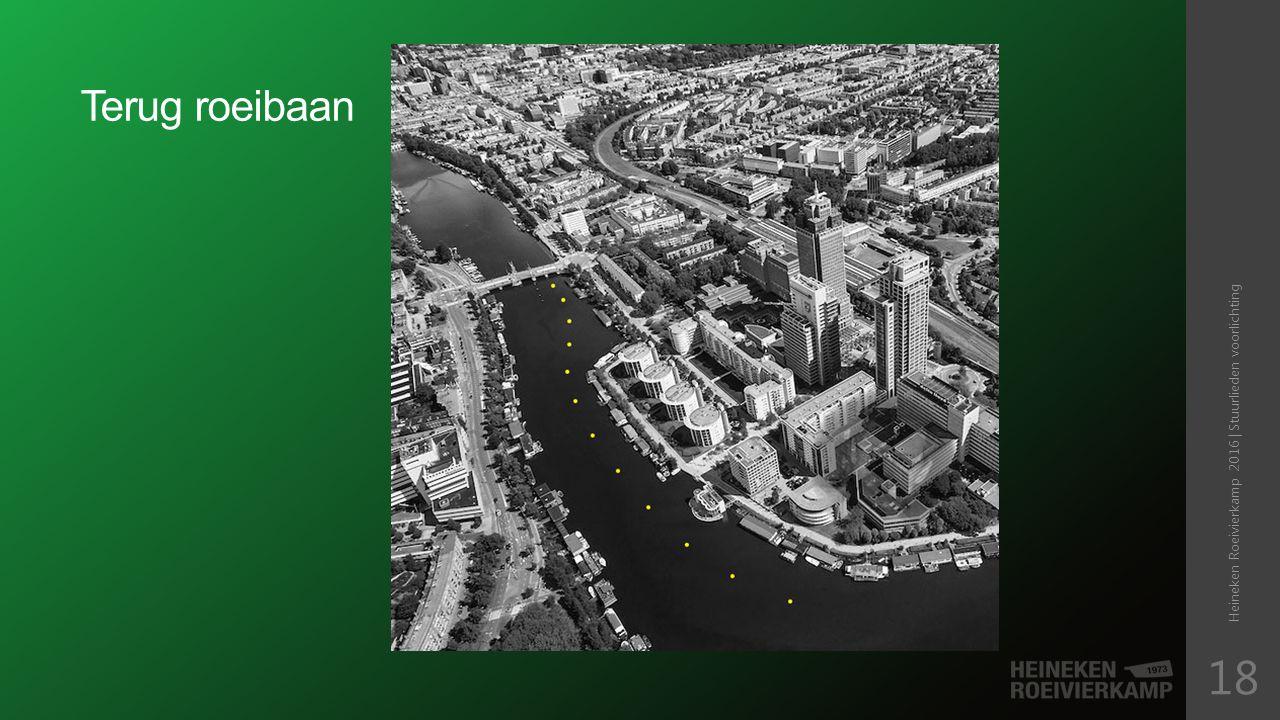 Terug roeibaan Heineken Roeivierkamp 2016 | Stuurlieden voorlichting 18