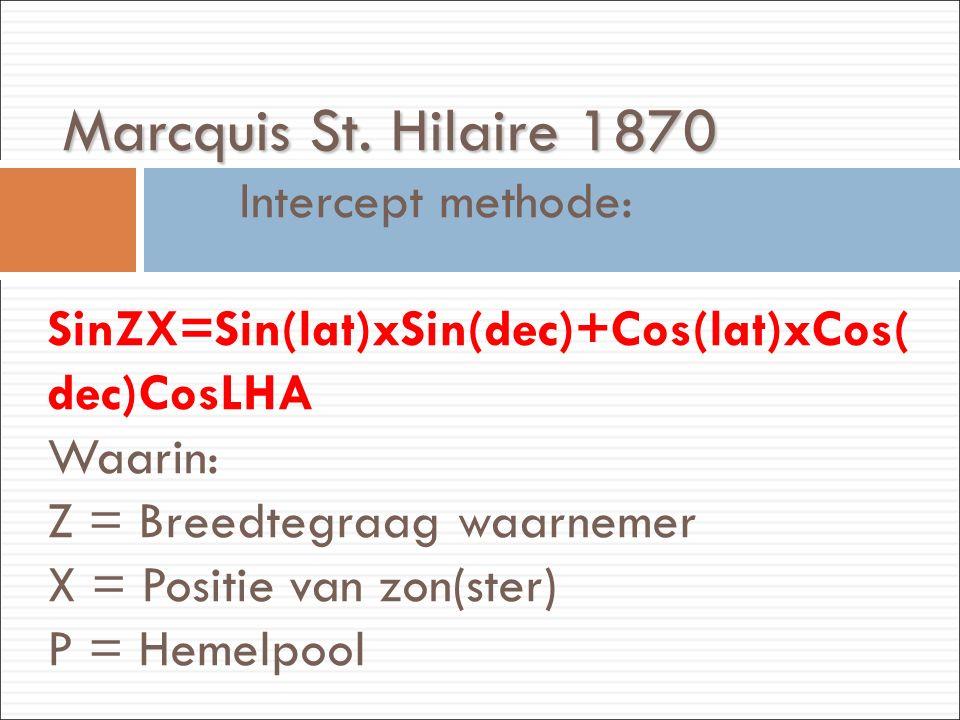 Marcquis St. Hilaire 1870 Marcquis St.