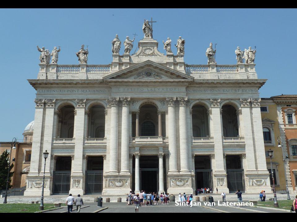 Sint Jan van Lateranen