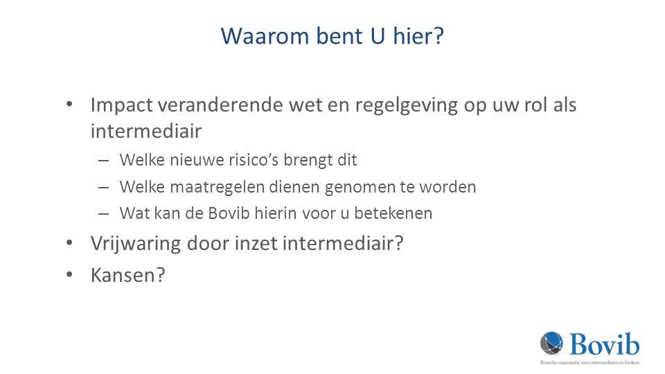 Toelatingsprocedure Aanmelden via info@bovib.nlinfo@bovib.nl Invullen eigen verklaring – Gedragscode – Statuten – Keurmerk