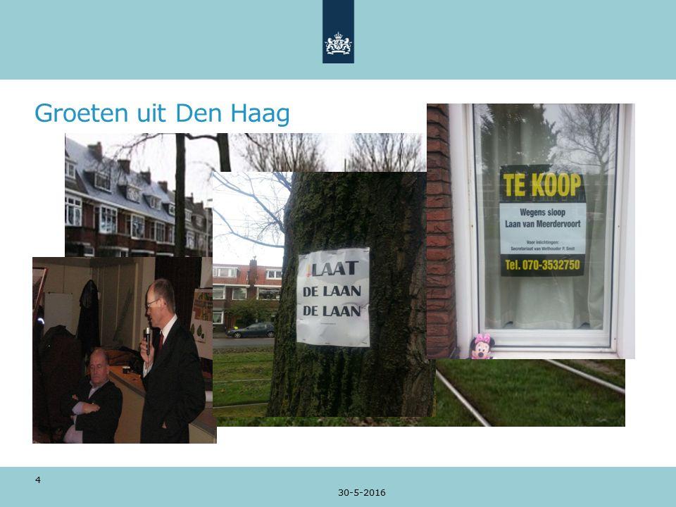 Groeten uit Den Haag 30-5-2016 4