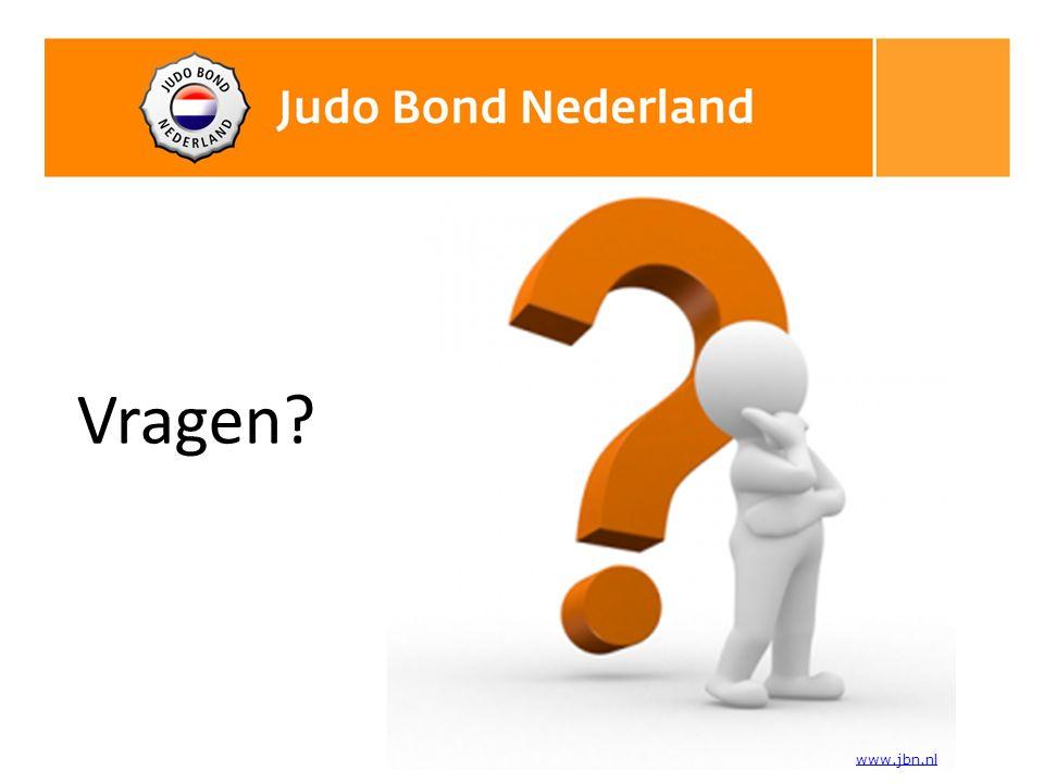 www.jbn.nl Vragen?