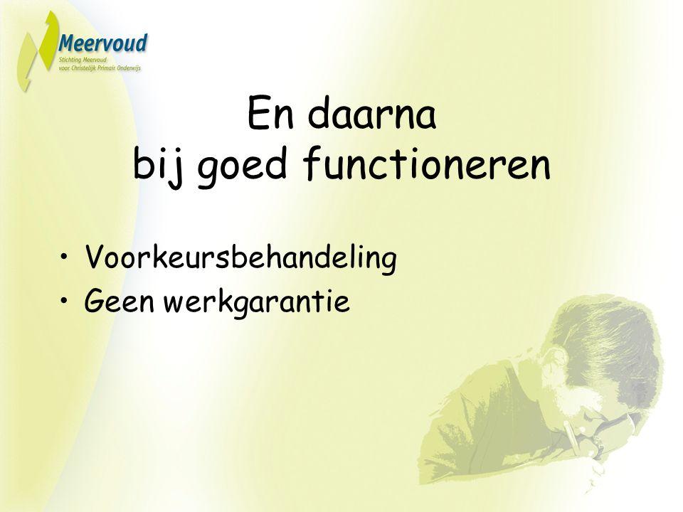 Meer weten www.meervoud.nl Bezoekadres Emmastraat 45 3134 CG Vlaardingen Tel.