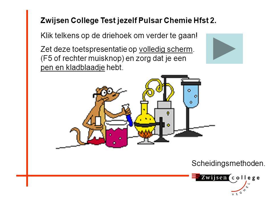 8.Annemarie destilleert een mengsel van pentaan (kookpunt 36 ºC ) en hexaan (kookpunt 69 ºC ).