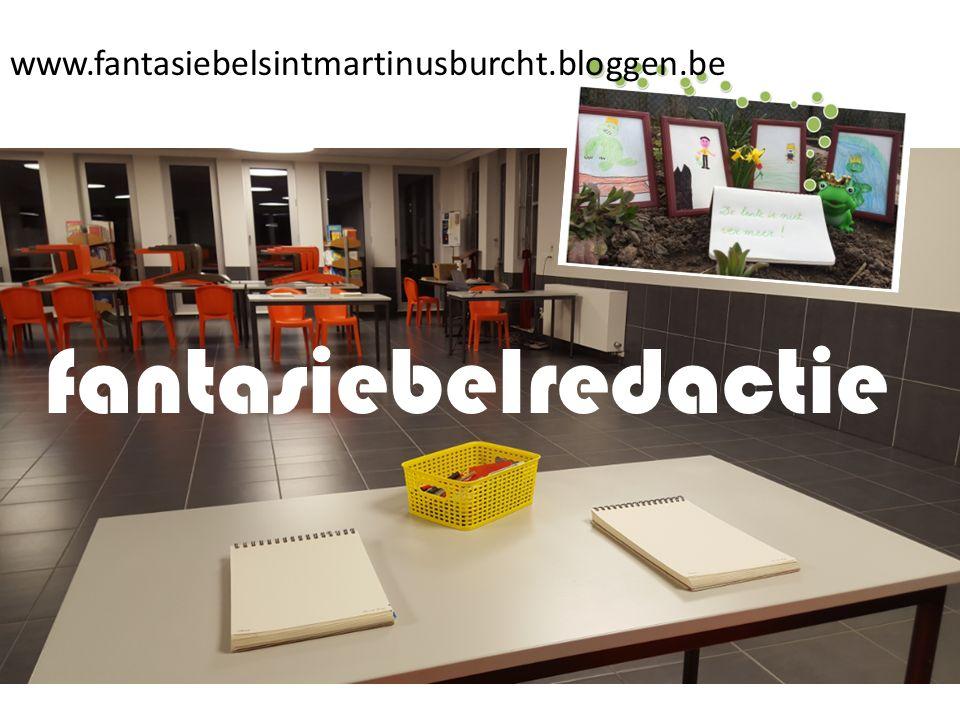 fantasiebelredactie www.fantasiebelsintmartinusburcht.bloggen.be