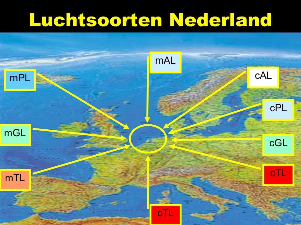 Luchtsoorten Nederland cAL cPL cGL cTL mTL mGL mPL mAL