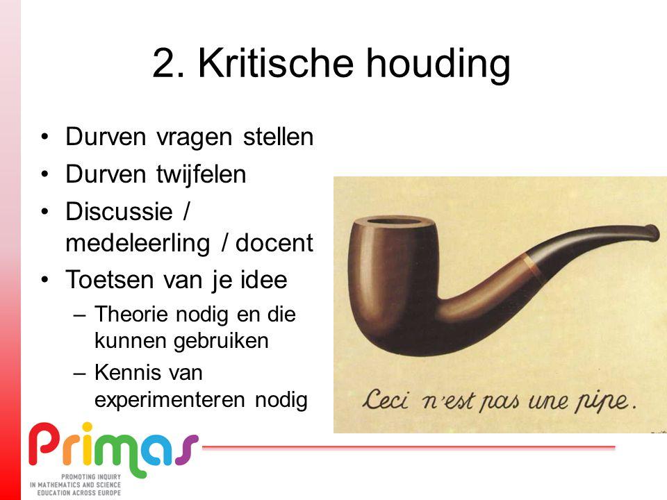3. delen De taal kennen Discussie van ideeën Presenteren Plan, Verslag Poster …
