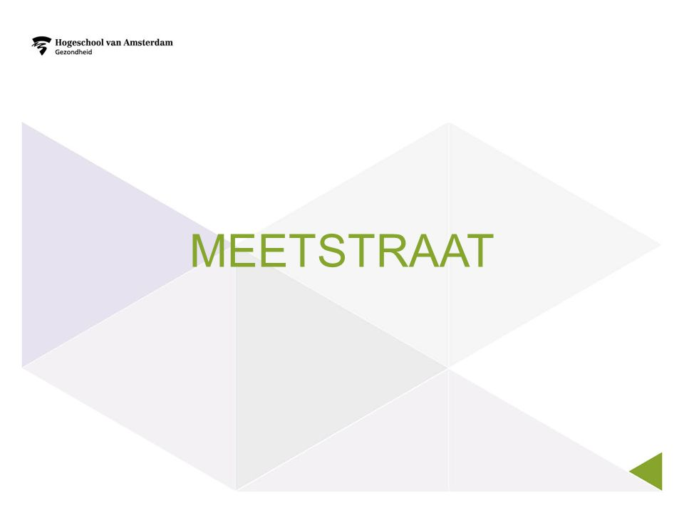 MEETSTRAAT