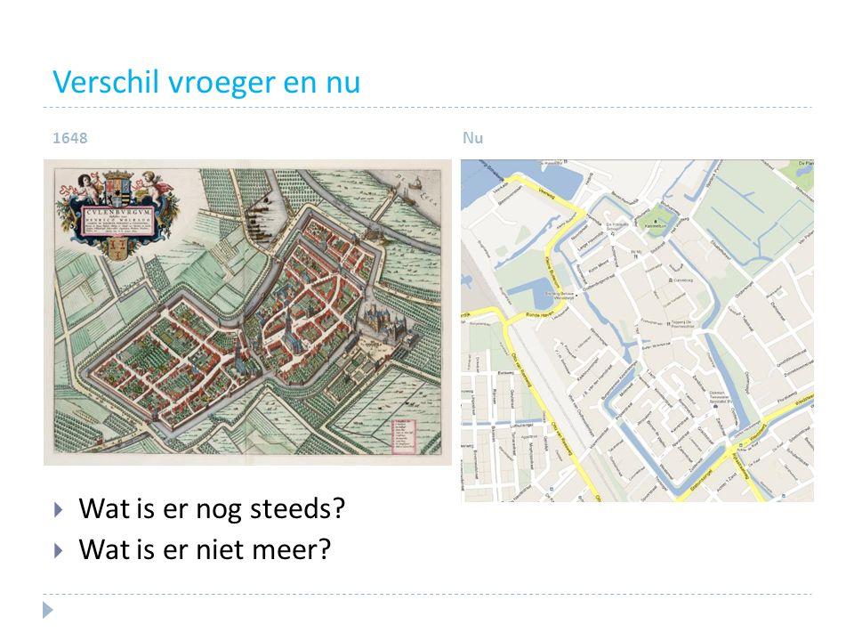 3.Maak een plattegrond van een middeleeuwse stad  Stap 1: Verzin de vorm van de stad.