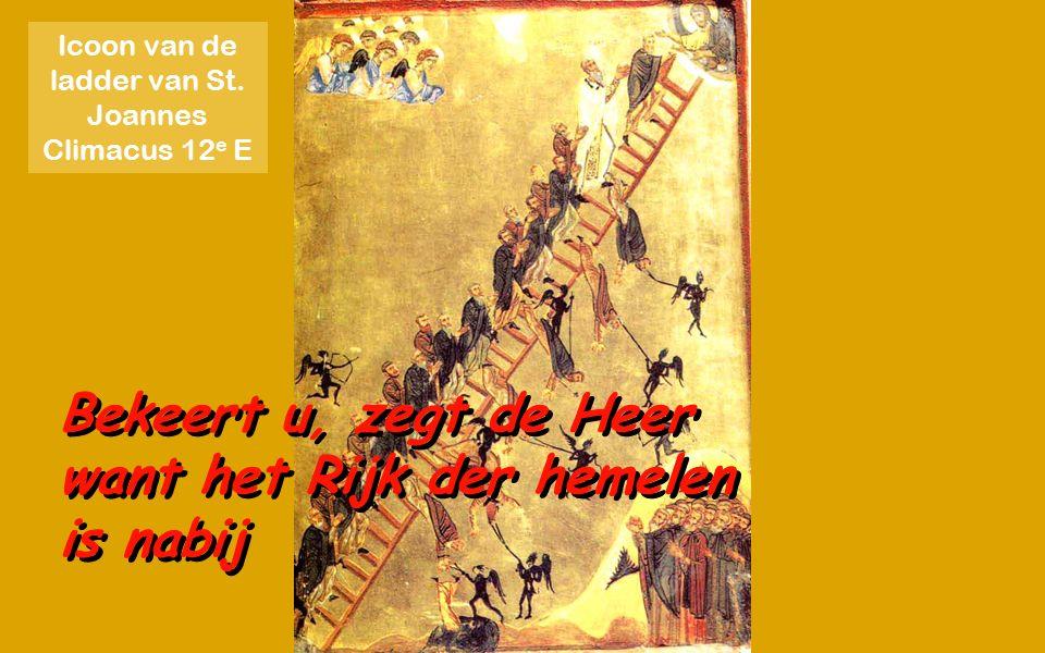 1 Kor 10,1-6.10-12 Broeders en zusters, Gij moet goed weten dat onze vaderen wel allen onder de wolk zijn geweest en allen door de Zee zijn getrokken; en allen zijn zij door wolk en zee in Mozes gedoopt, en allen aten zij hetzelfde geestelijk voedsel en allen dronken dezelfde geestelijke drank - want zij dronken uit een geestelijke rots die met hen meeging, en die rots was de Christus - maar in de meesten van hen heeft God geen welbehagen gehad; immers, zij werden neergeveld in de woestijn.