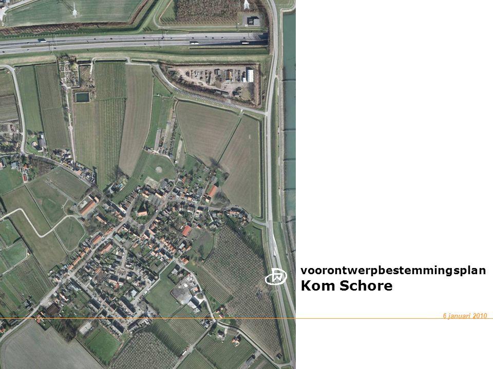 Steenweg en Boomweidelaan Locatiestudies