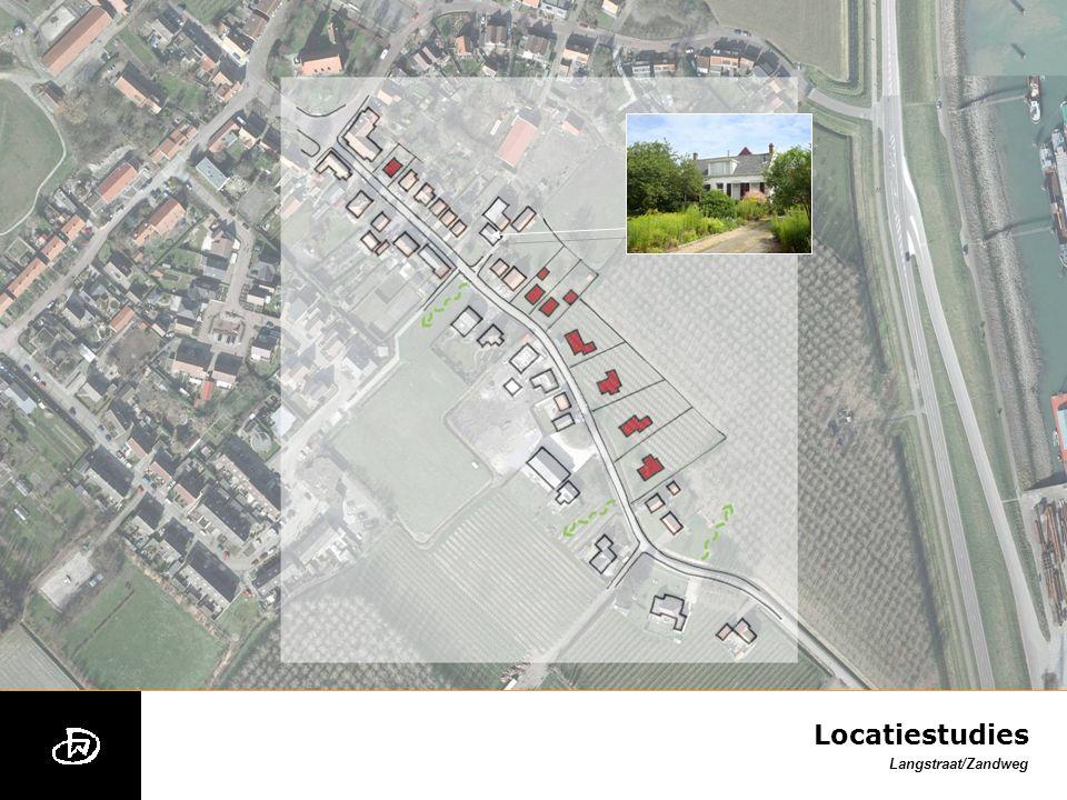 Langstraat/Zandweg