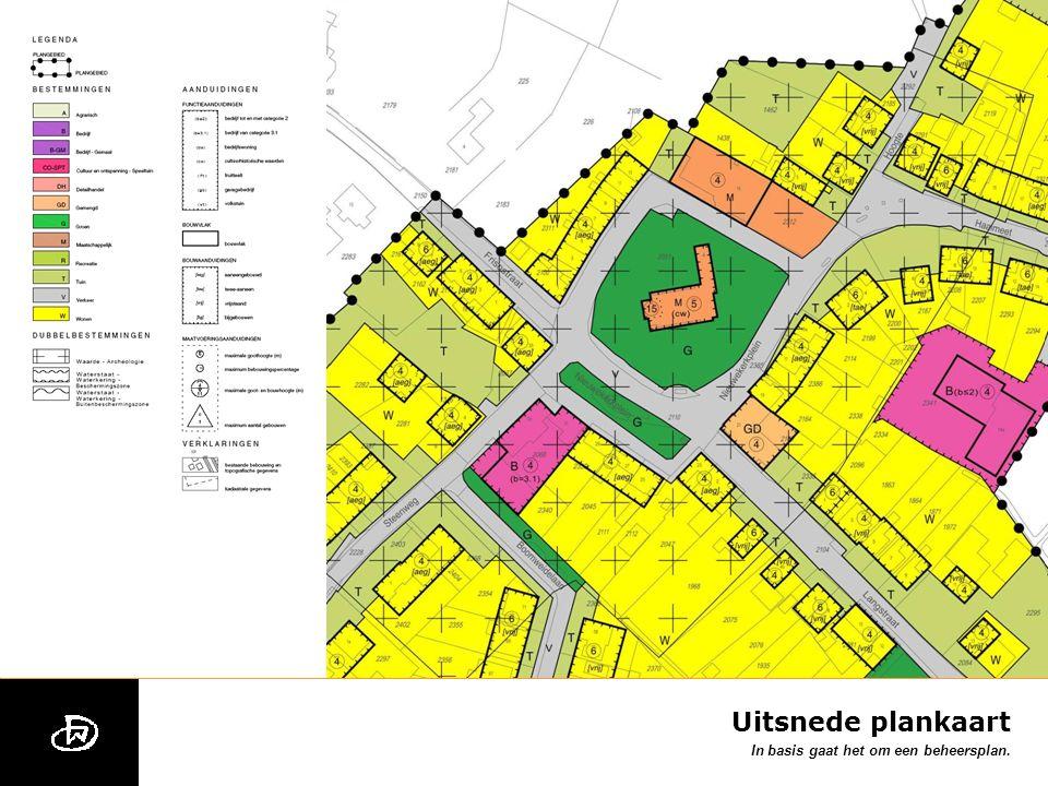 Tussen Langstraat/Zandweg en Haaimeet Locatiestudies