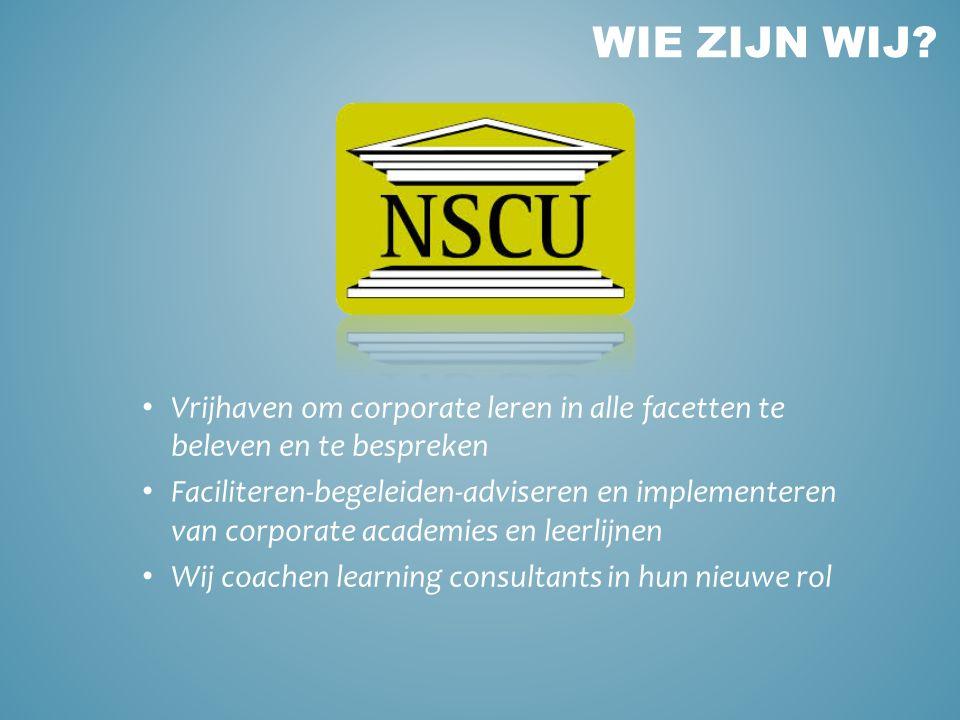 Marjolein van Altena Is part-time directeur van de NSCU en werkt daarnaast als adviseur bij Tornak.