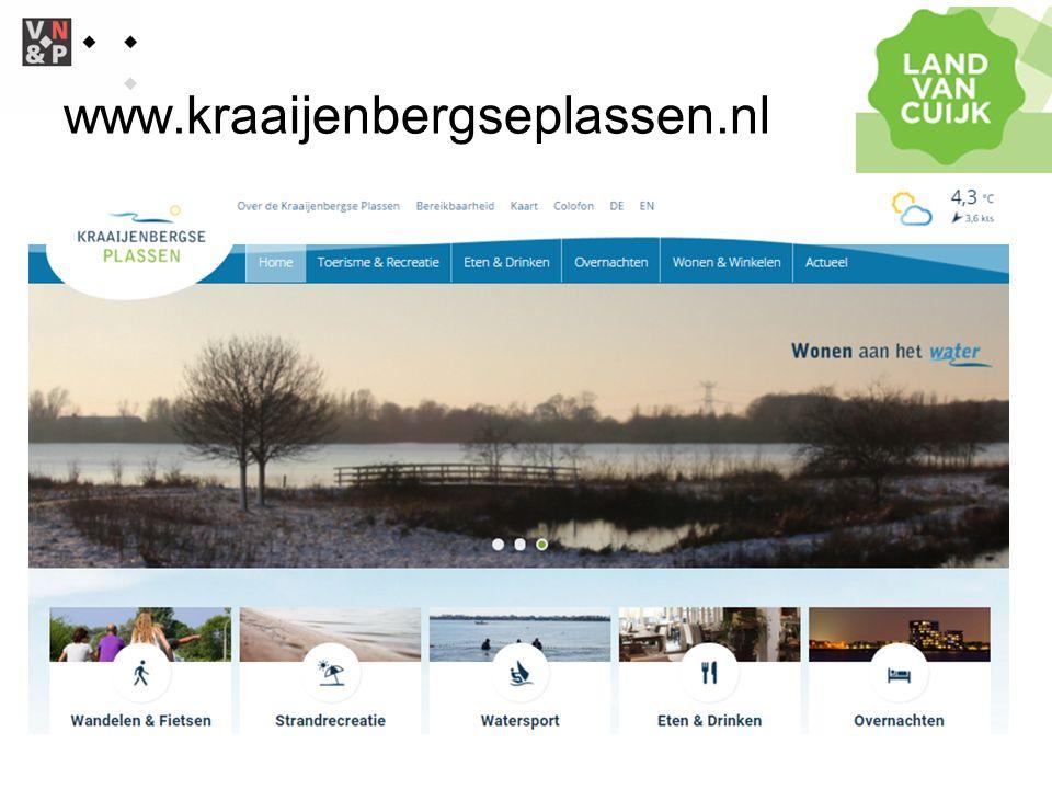 www.kraaijenbergseplassen.nl