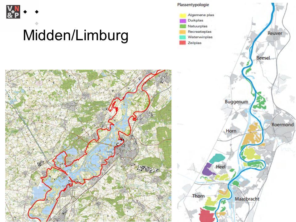 Midden/Limburg