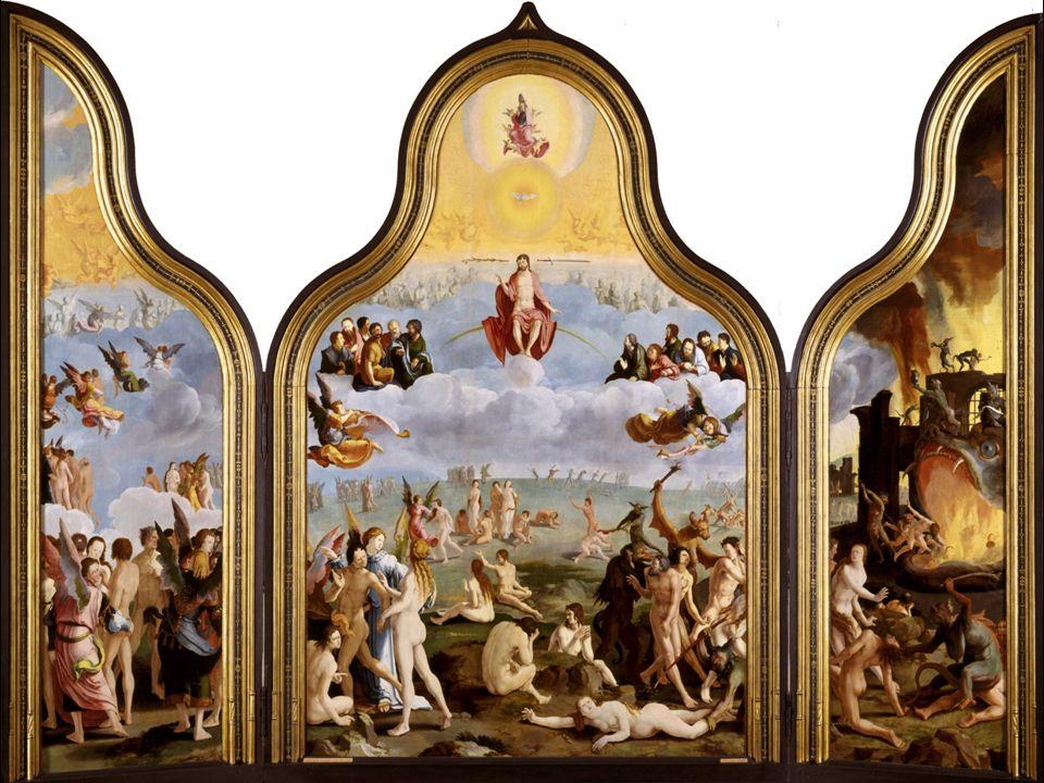 Leerdienst over het komende oordeel Openbaring 20 : 11 - 15