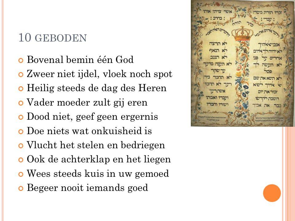 A GENDA Les 25: Kerk: Macht en geloof (11 de -15 de eeuw)