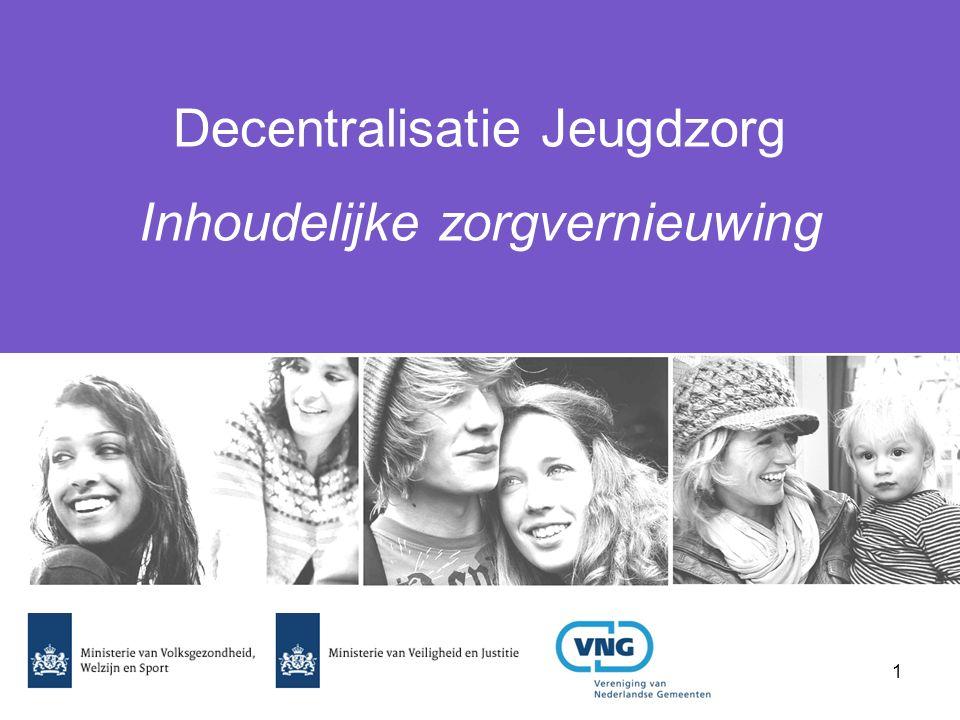 Lessen uit Welzijn Nieuwe Stijl Praktijkvoorbeelden stadsregio Rotterdam 2