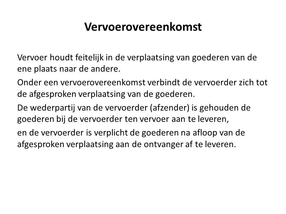 In Nederland en Engeland wordt aangenomen, dat de FIOS-clausule meebrengt dat ladingschade die het gevolg is van fouten bij de belading etc.