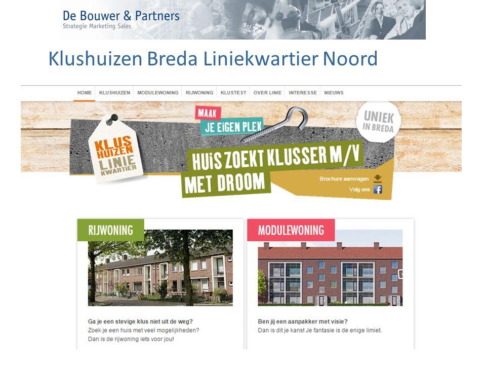 Klushuizen Breda Liniekwartier Noord