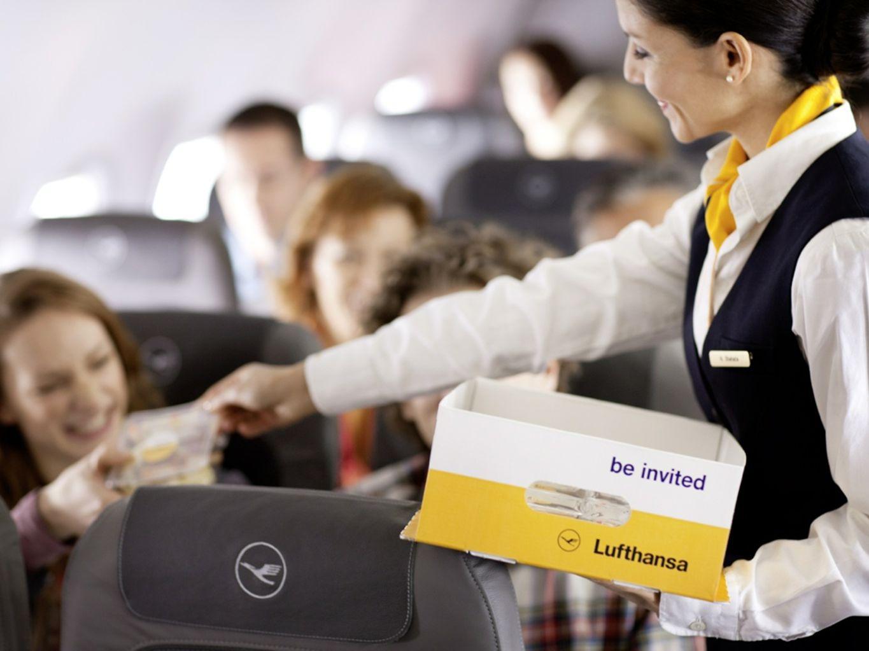 Lufthansa Group - de highlights - samenvatting Grootste netwerk ter wereld, easy access vanuit Brussel Hubs in Wenen, Frankfurt en Zürich Star Alliance: grootste alliantie ter wereld Miles & More frequent flyer programma Service, klantvriendelijkheid en innovatie: wereldtop