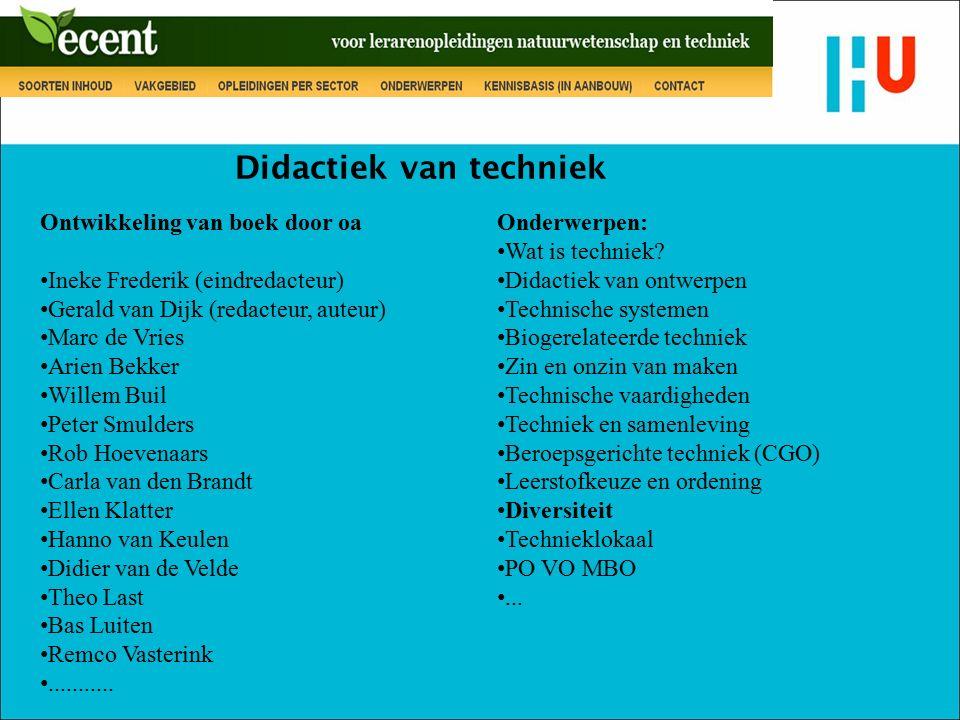 Rolmodellen Gastlessen www.vhto.nl Voorbeelden in de les http://bit.ly/v56cXe