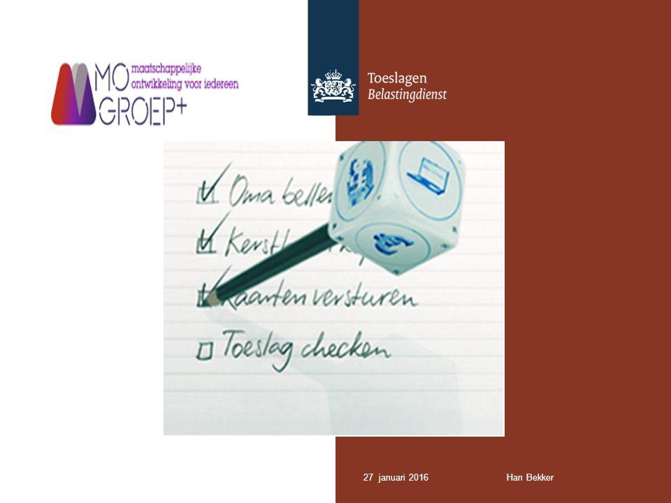 1.Relatie Toeslagen – Sociale Raadslieden - Belastingdienst ; 2.
